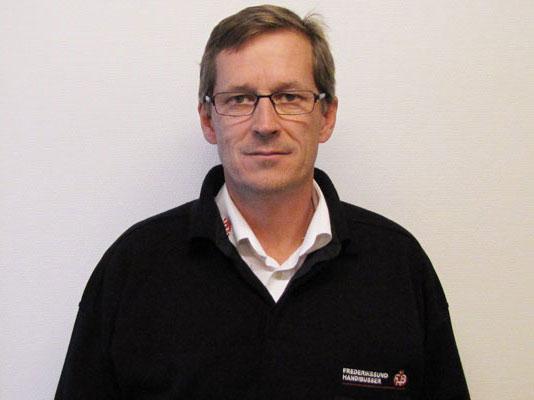 Morten Bang - Stifter af FHB